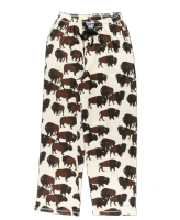 Men's Roam - Buffalo PJ Trousers - Lazy One®  | Pyjama Bottoms